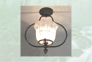 organic lighting fixtures. Historic Organic Designs Lighting Fixtures D